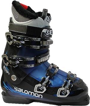 Salomon Skischuhe Mission LX schwarz