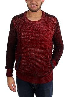 eec713ab4 Scotch and SODA - Crew-Neck Sweatshirts - Men - Grey Contrasting ...