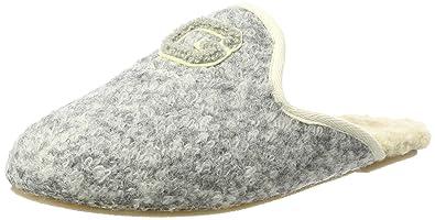 GANT Footwear Damen Lazy Pantoffeln, Blau (Marine), 37 EU
