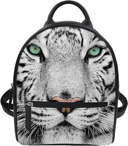 Hugs Idea Mini sac /à bandouli/ère en denim pour femme Motif chat