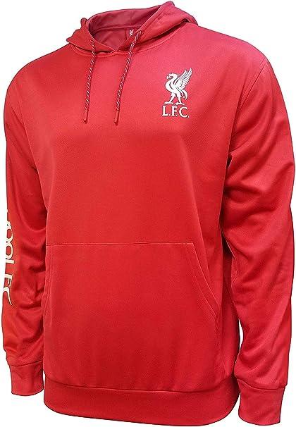 You/'ll Never Walk Alone Hoodie Liverpool Fan Club Adult /& Kids Hoodie Top