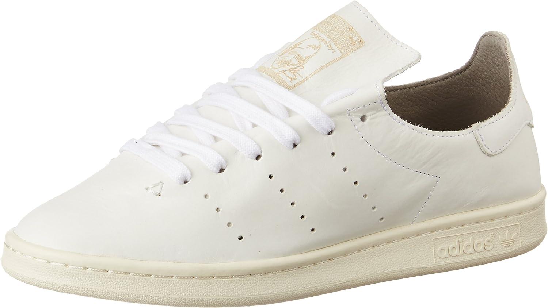 Stan Smith Lea Sock Sneaker Low Neck