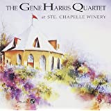 THE GENE HARRIS QUARTET/A LITTLE PIECE OF HEAVEN
