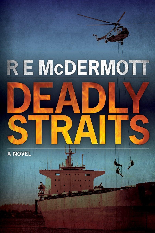 Download Deadly Straits pdf