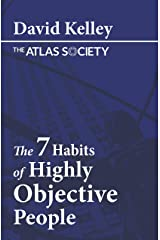 The 7 Habits of Highly Objective People Kindle Edition