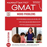 GMAT Word Problems (Manhattan Prep GMAT Strategy Guides Book 3)