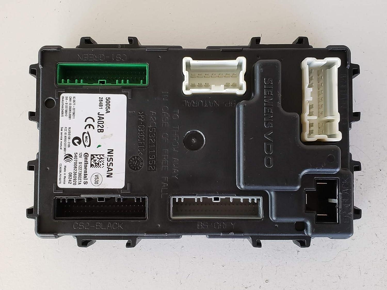 futurepost.co.nz Motors Fuel System Nissan 284B1-JA02B Genuine ...