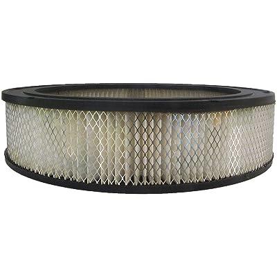 Luber-finer AF19 Heavy Duty Air Filter: Automotive