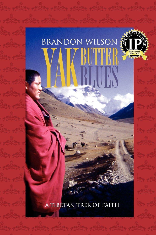 Yak Butter Blues