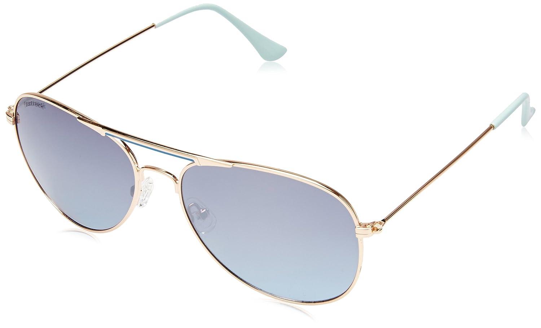 6e5b9d72b3 Fastrack UV Protected Aviator Men s Sunglasses - (M184BU6F