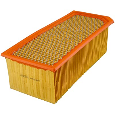 Luber-finer LAF3780 Heavy Duty Air Filter: Automotive