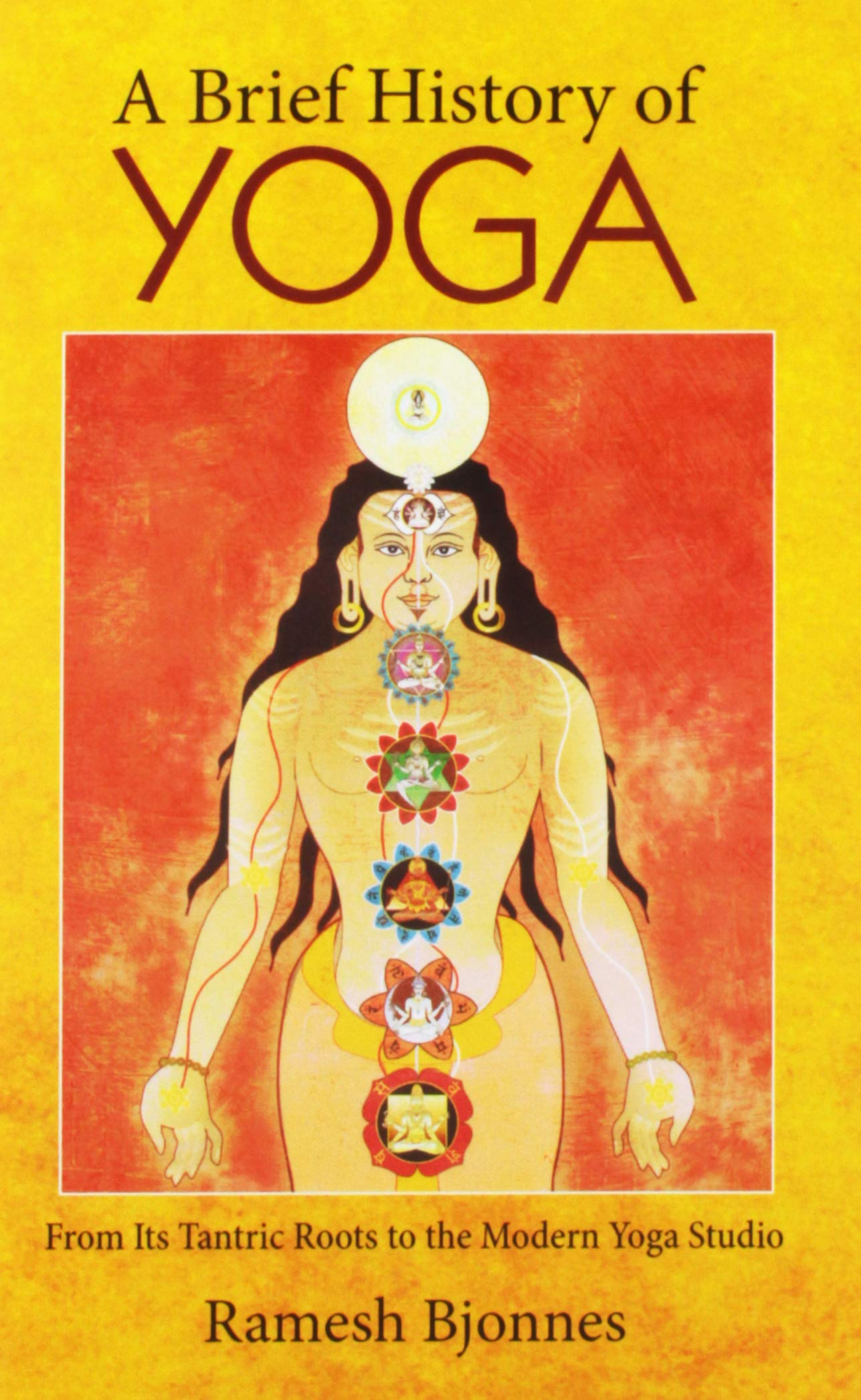A Brief History of Yoga: From Its Tantric Roots to the Modern Yoga Studio ebook