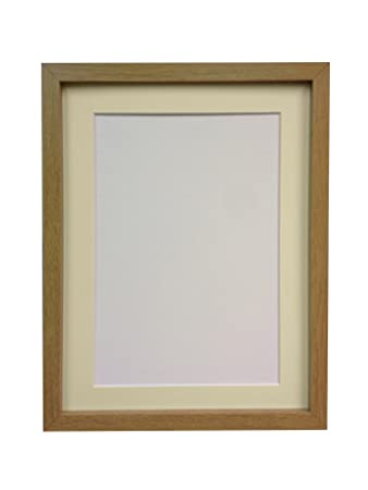 Amazon Frames By Post 18 Mm Wide Rio Picture Photo Frame With