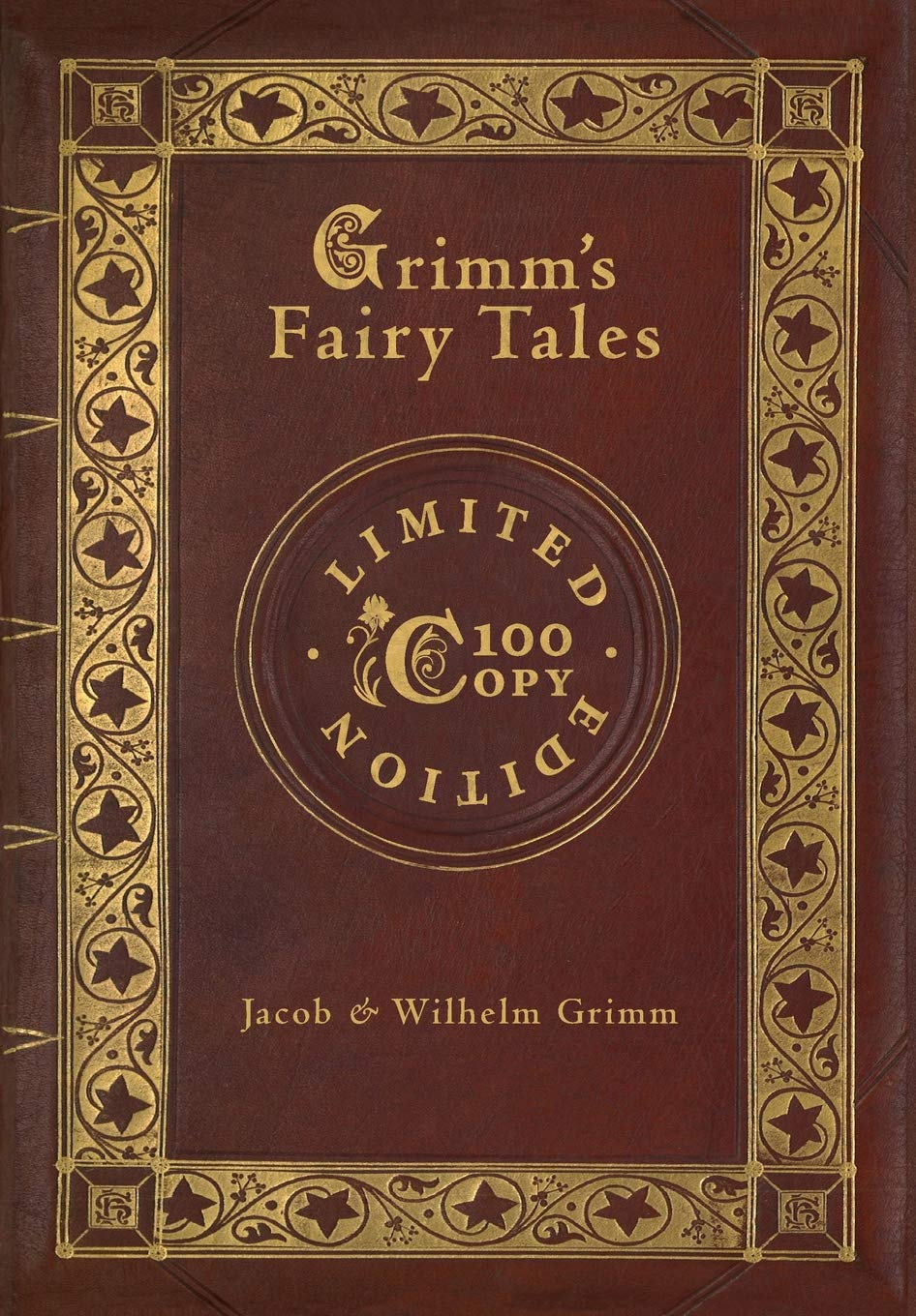 grimms fairy tales first edition 1812