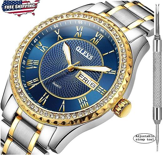 2aac7020ea51 Reloj de Pulsera para Hombre