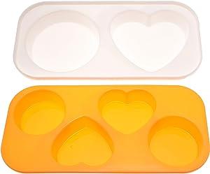 Omlet Maker,Fried Egg Maker Microwave Cooker,Japanese food Cooker,Microwave Egg Makers,Easy to Make