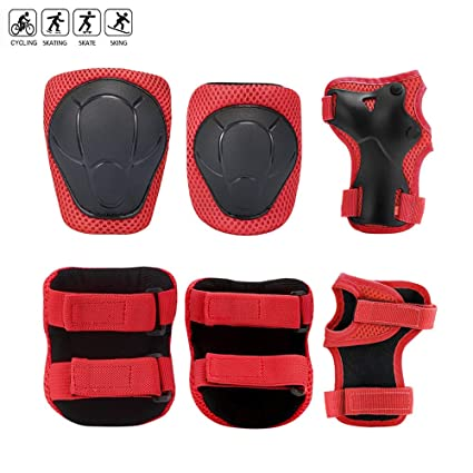 Gift For 10 Year Old Boys Knee Pads Kid 3 8