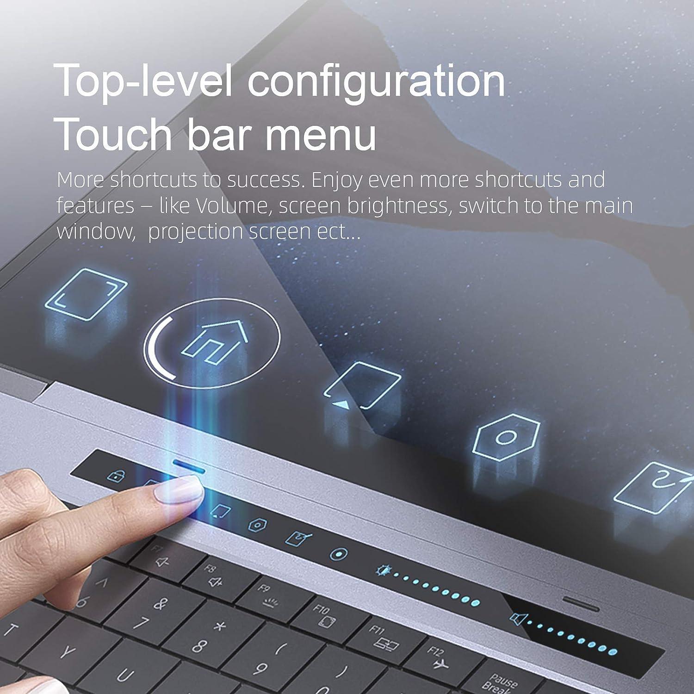 Daysky TBook T10 15.6 inch Silver (8GB + 512GB) Laptop