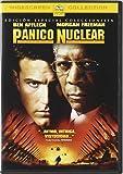 Pánico nuclear [DVD]