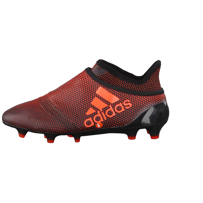 a6a9335ea adidas Unisex Kids' X 17+ Purespeed Fg J Fitness Shoes: Amazon.co.uk: Shoes  & Bags