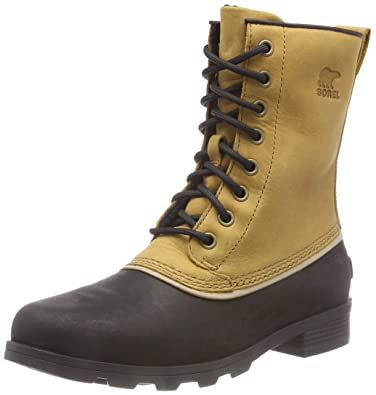 3696d575e15 Sorel Women s Emelie 1964 Boots  Amazon.co.uk  Shoes   Bags
