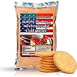 American Suplement - Harina de Avena Micronizada - 1kg (GALLETA MARIA)