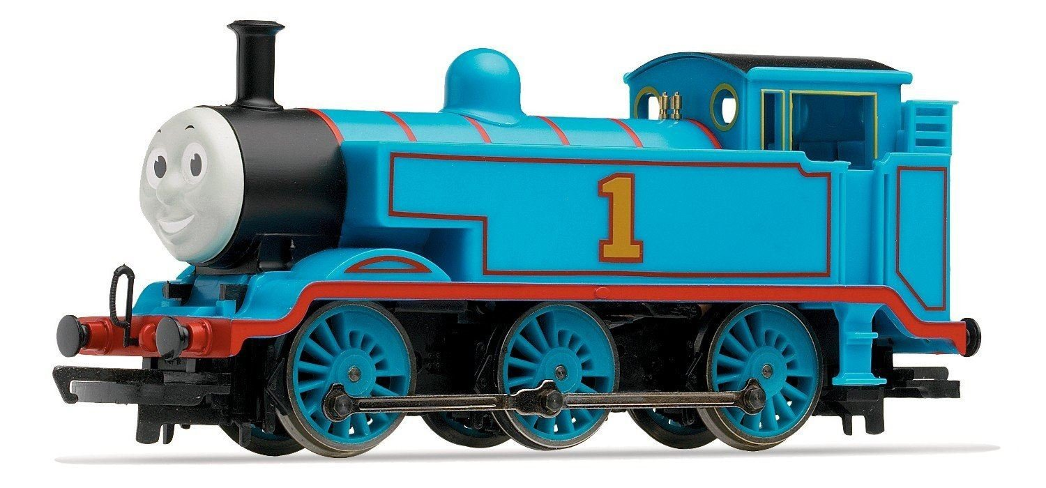 Hornby r9287 thomas friends the tank engine locomotive amazon hornby r9287 thomas friends the tank engine locomotive amazon toys games thecheapjerseys Image collections