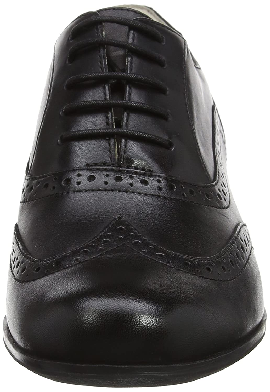 Clarks Hamble Oak 20350674 Zapatos de Cordones para Mujer