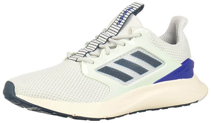 Adidas ENERGYFALCON X, Zapatillas para Correr para Mujer, Dash Grey/Tech Mineral/Dash Green, 40.67 EU: Amazon.es: Zapatos y complementos