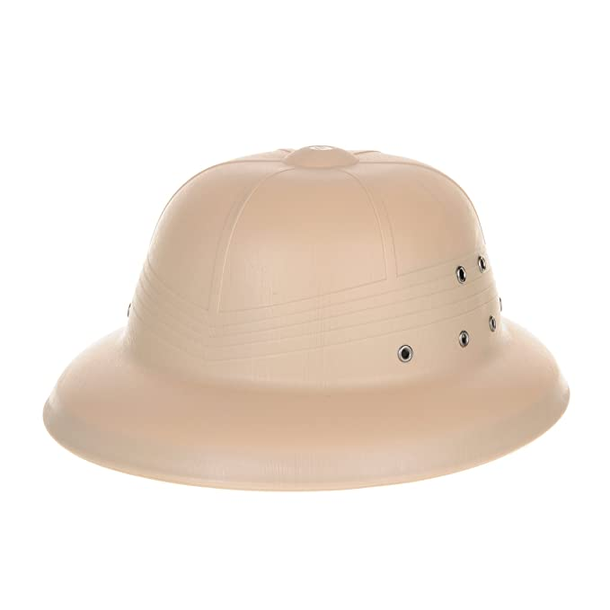 Amazon.com: withmoons Jungle Safari Sombrero Pitch Casco Ala ...
