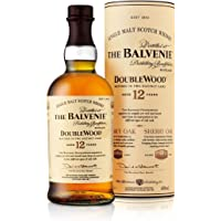 The Balvenie 12 Years Old Doublewood Single Malt Scotch Whisky 70 cl