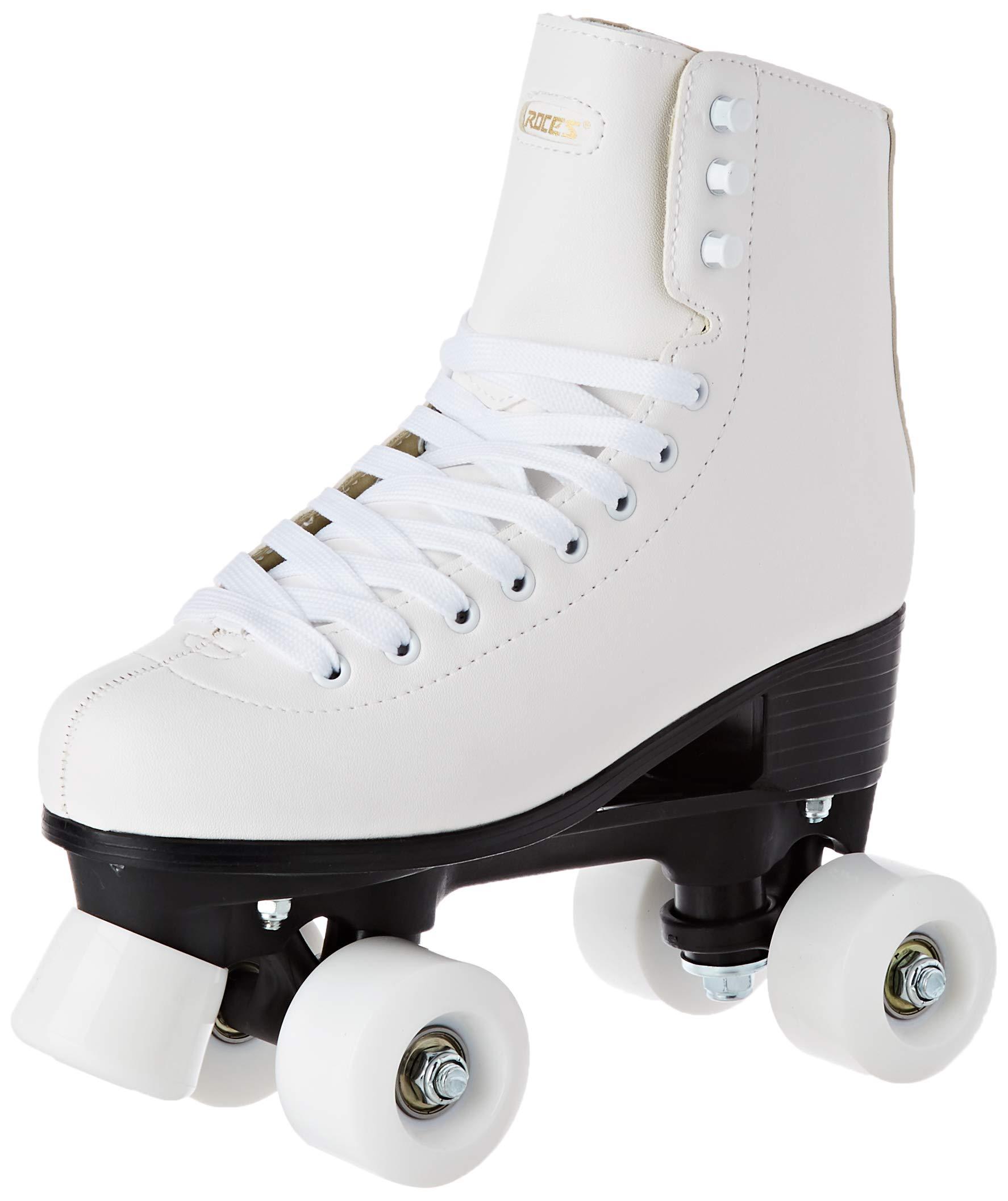 Rookie Rollerskates Artistic Skates Unisex Adult