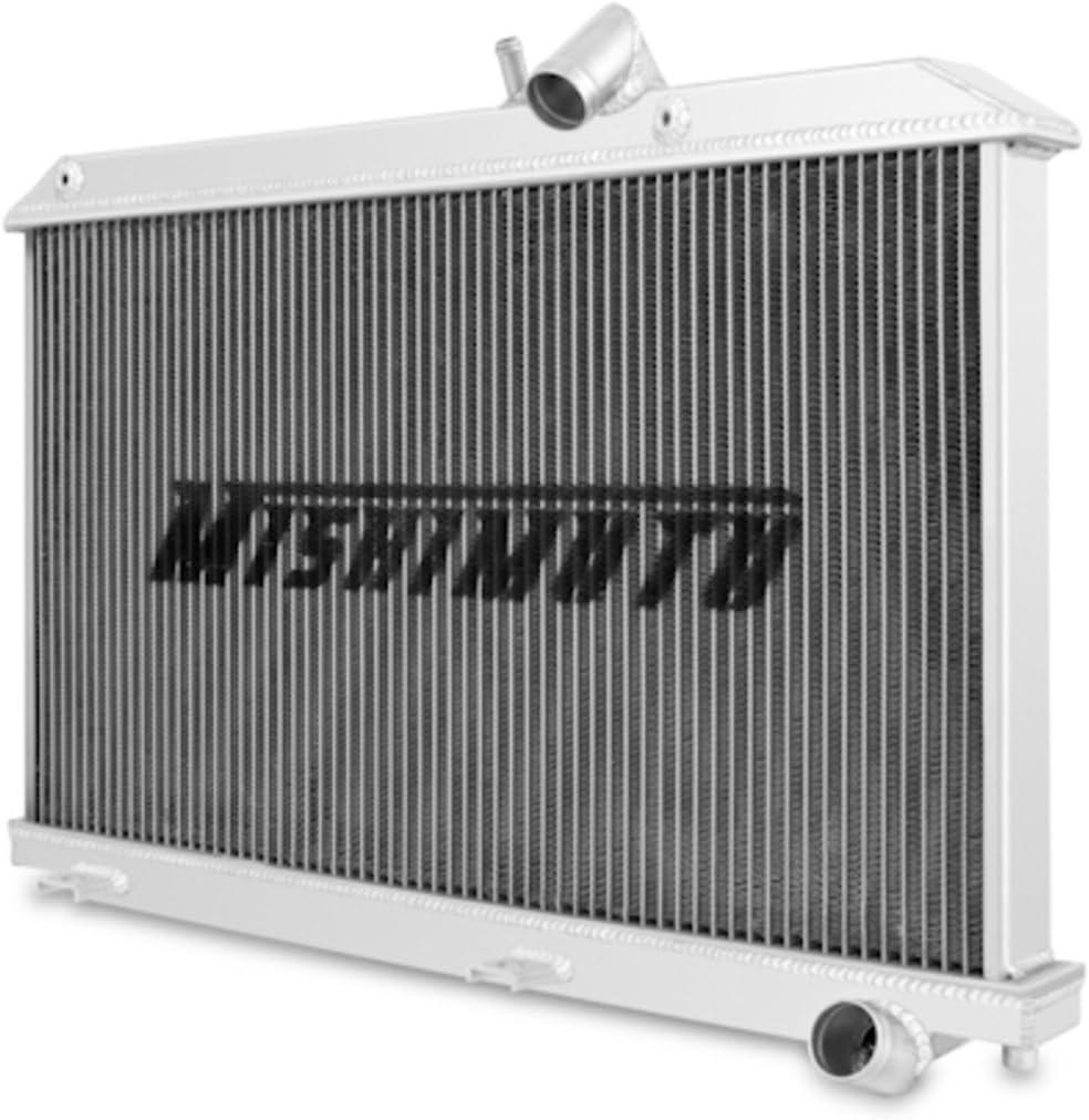 Mimoto mmrad-sti-08/Â/und Durchgang Heizk/Ã/¶rper aus Aluminium
