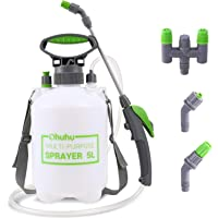 Amazon Best Sellers Best Lawn Garden Sprayers