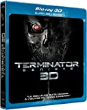 Terminator Genisys [Ultimate 3D Edition - Blu-ray 3D + Blu-ray]
