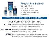 Perform Cooling Pain Relief Spray For Muscle