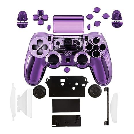 kwmobile Carcasa para control de consola Playstation ...