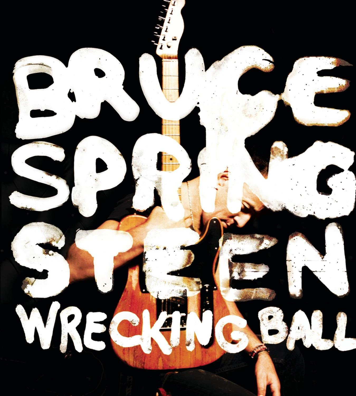 Bruce Springsteen Wrecking Ball Amazon Music