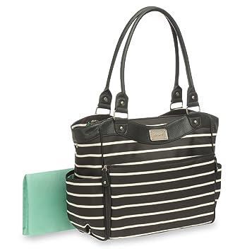 Amazon.com: Premium bolsa de pañales bebé Diseñador Carters ...