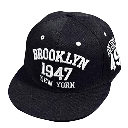 0a7adbe643b Image Unavailable. Image not available for. Color  2019 Fashion Summer  Spring Sport Fashion Embroidery Snapback Hiphop Adjustable Baseball Cap ...