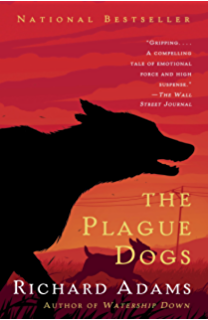 Watership down a novel puffin books book 1 kindle edition by the plague dogs a novel fandeluxe Choice Image