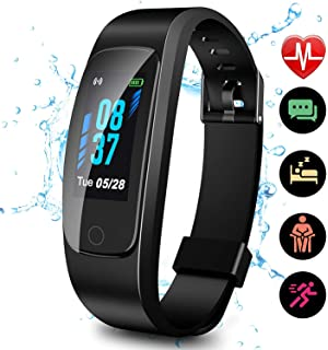 Amazon.com : BKID Fitness Tracker Monitor Replacement Strap ...