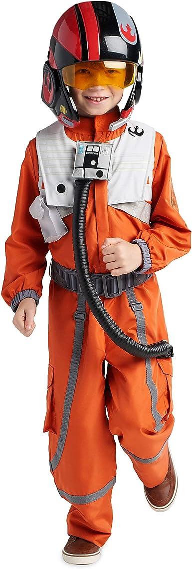 Star Wars Poe Dameron Costume for Boys