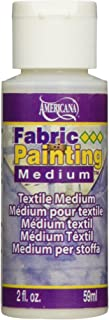 product image for DecoArt DAS10-3 Americana Mediums Fabric Painting, 2-Ounce