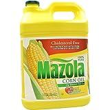 Mazola Corn oil, 40 Pound