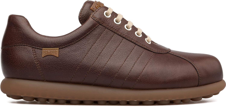TALLA 44 EU. Camper Pelotas Ariel, Zapatos de Cordones Oxford para Hombre