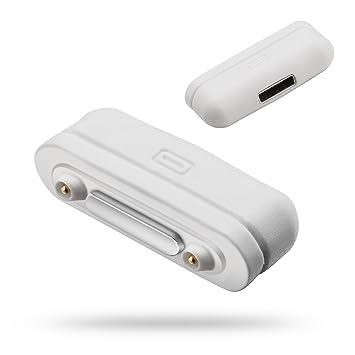 Magnético adaptador Micro USB de OKCS® cargador imán por ...