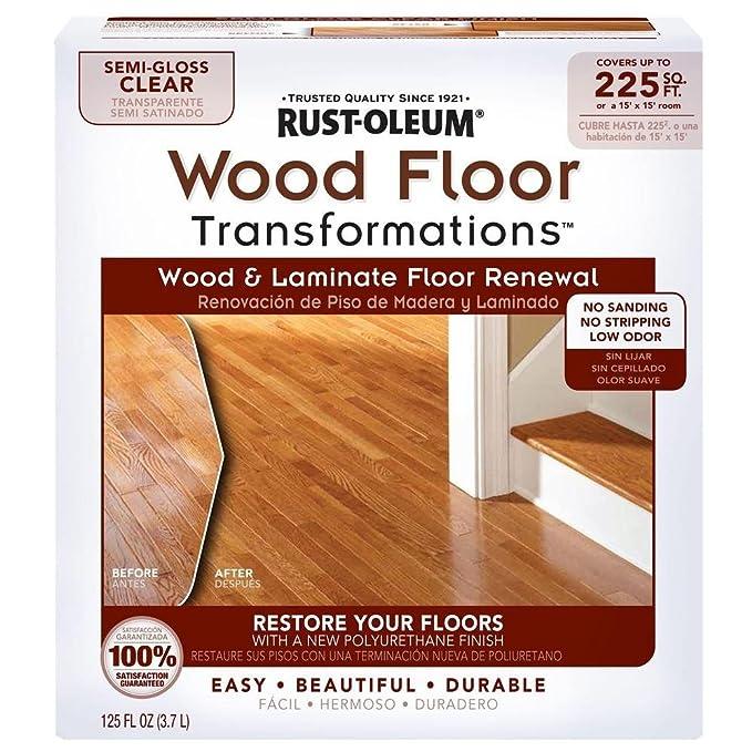 Floor Wood And Laminate Renewal Kit 2 Pack Amazon