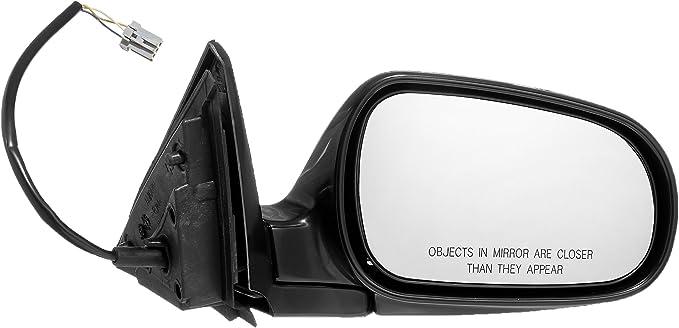 Driver Side Mirror For 97-01 Honda Prelude KB98J1 Left