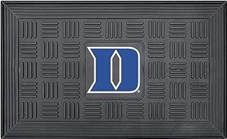 product image for FANMATS NCAA Duke University Blue Devils Vinyl Door Mat